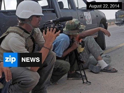 US Attempted To Rescue James Foley - August 22, 2014