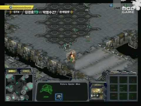 SWL 2009 OGN vs STX 2009-02-14 @ Rush Hour 3
