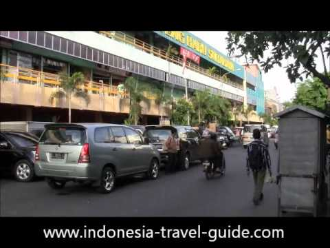 Indonesia Travel Guide @ Surabaya City