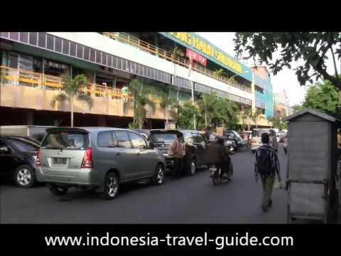 Indonesia Travel Guide @ Surabaya City