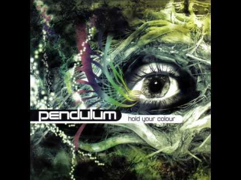 Pendulum - Fasten Your Seatbelt