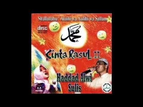 Download Lagu Cinta Rasul 2 Haddad Alwi Ft Sulis Full ALbum MP3 Free