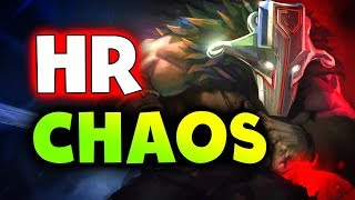 CHAOS vs HELLRAISERS - SEMI-FINAL - SUMMIT 11 MINOR DOTA 2