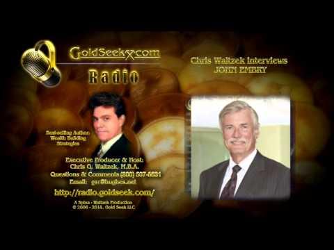 GSR interviews JOHN  EMBRY - Sept 18, 2014