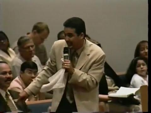 Pastor Tommy Moya - Casados Pero Miserables