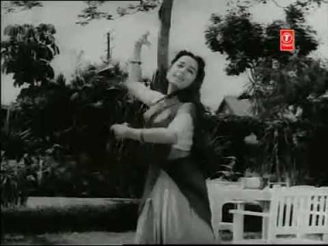 Chali Chali Re Patang Meri Chali Re- Lata -rafi(bhabhi 1957)chitragupt-rajinder Krishan video