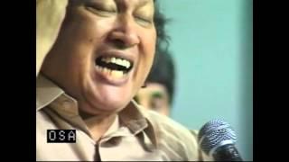 Ye Jo Halka Halka Saroor Hai Ustad Nusrat Fateh Ali Khan Osa Official Hd Audio