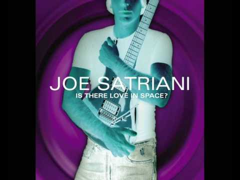 Joe Satriani - Dog With Crown And Earring
