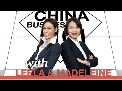 New Series! China Business 101