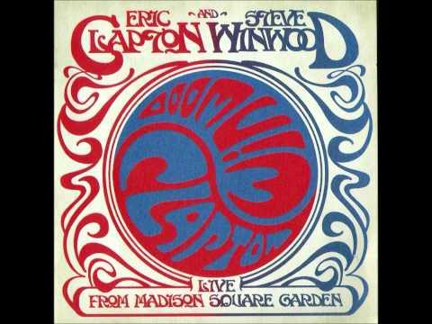 Clapton, Eric - Too Bad