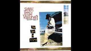 So Excited - Stevie Ray Vaughan - The sky is Crying - 1991 (HD)