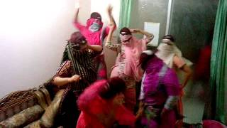 Harlem shake2 of BD(fazil girls fun night fun @2 30am
