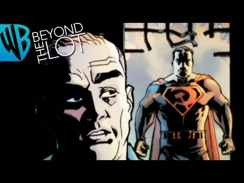 "Superman: Red Son Motion Comics Ep. 10 ""Brainiac"""