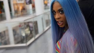 Rico Nasty SugarTrap Vlog