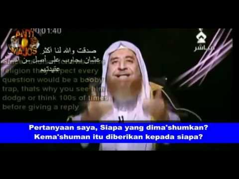 Syiah Terpaku Dengan Jawapan Ahli Sunnah. Allah Akbar!