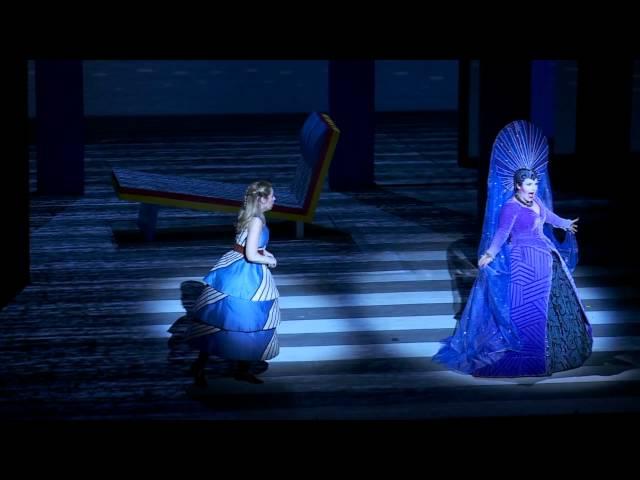 Washington National Opera presents: The Magic Flute