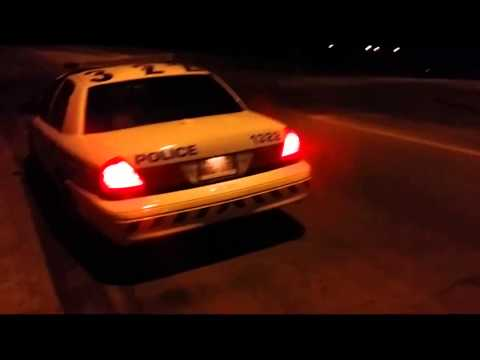 March 20th 2015   Police breaking laws and lying