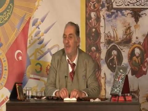 (K212) Suriye Nusayri İnancı ve İran Desteği ve Sahabelere hakaretler, Üstad Kadir Mısıroğlu