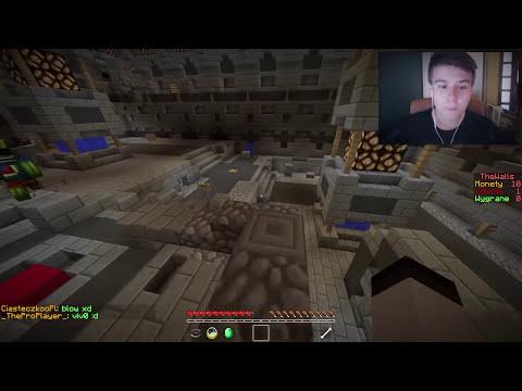 KAMERKA, MICROSOFT, AMAZON! (Minecraft | The Walls #5)