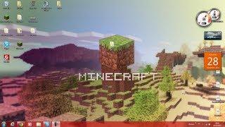 TUTO comment creer un serveur Minecraft 1.4.6 avec ET sans Bukkit.(version crack et payante)