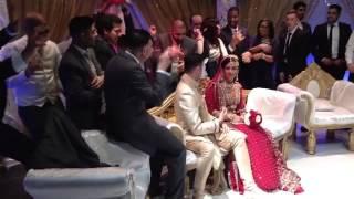 Funny Harlem Shake Indian Wedding version