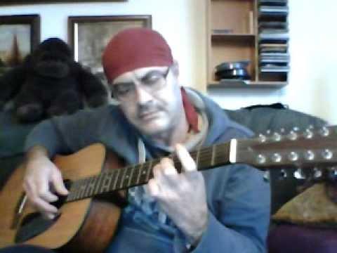 Kurs Gry Na Gitarze - Lekcja 1A - Strojenie Gitary 12 Strunowej Cz.1