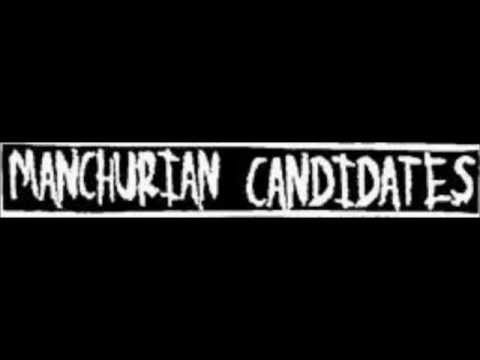 MANCHURIAN CANDIDATES - Suffer The Innocent Ep / Dead New World Ep - Full