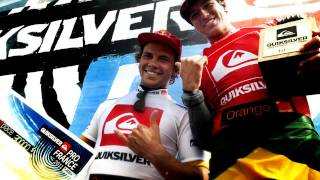 Finals - Highlights - Quiksilver Pro France 2011