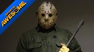 Friday the 13th, the Extension of the Teen Slasher Movie
