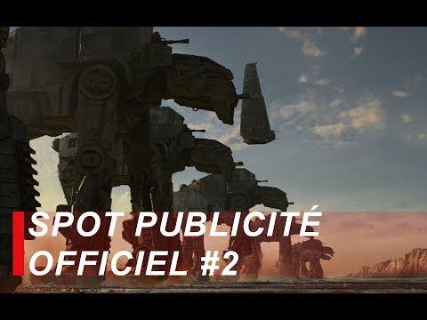 Star Wars: Les derniers Jedi   Spot Publicitaire #2   Français streaming vf