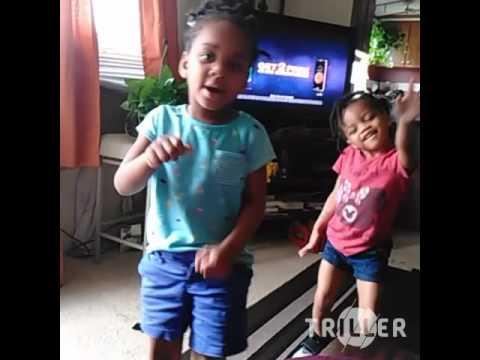 Work (feat. Drake) - Rihanna Kenzie Rylei and Nunu
