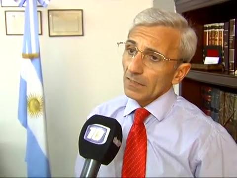 Las autopsias de Alós y Roldán se realizarían en Buenos Aires