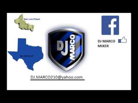 2013 Grupo Legitimo MIX DJ MARCO