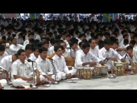 Krishna Janmashtami Morning Program