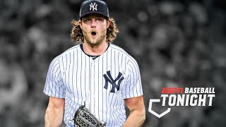 Gerrit Cole's record-setting contract with Yankees | MLB Winter Meetings | Baseball Tonight