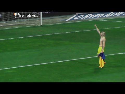Україна — на Євро-2016. Як це було?