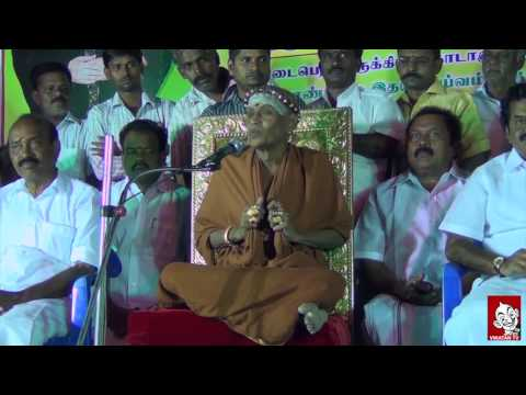 Madurai Adheenam Sit Down Comedy | Junior Vikatan video