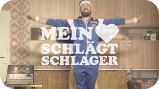 """Bürger Lars Dietrich  """"TV Show"""" (Offizielles Video)"""