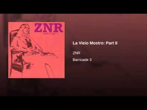 La Vieio Mostro: Part Ii video