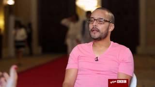 Malek Ikhmiss   سينما بديلة: مقابلة مع مالك اخميس