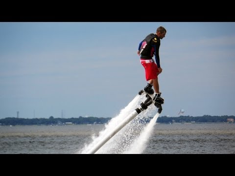 Flyboard Destin, FL | GoPro Edit