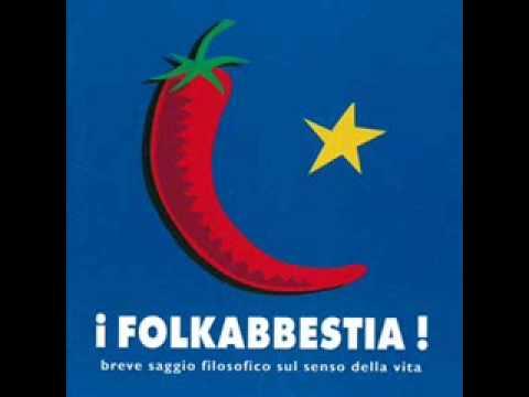 Folkabbestia - Il Sabato Nel Villaggio