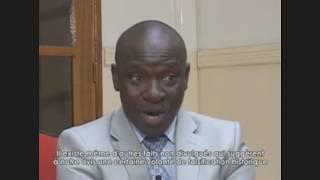 L'histoire de l'islam au Sénégal