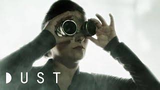 """Sci-Fi Short Film """"The Last Barman on Earth"""" presented by DUST"""