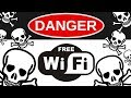 Pakai WiFi Gratis? JANGAN LAKUKAN INI