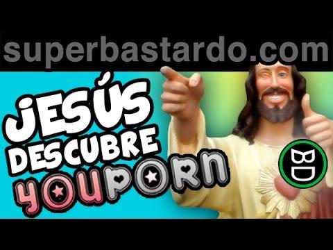 Videos de risa [Jesús descubre Youporn] Divertidos | Humor - Sexo - Chistes