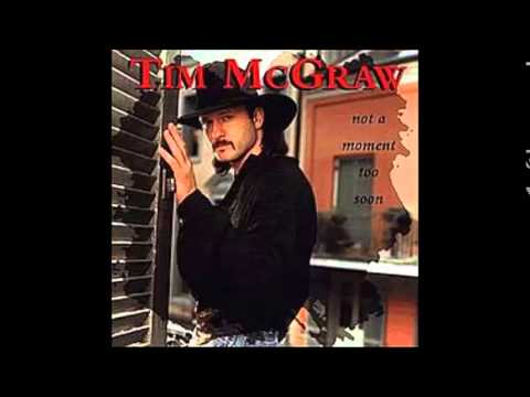 Tim Mcgraw - Wouldnt Want It Any Other Way