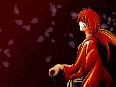 Rurouni Kenshin - Freckles (English)