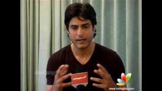 Son Of Sardar - Vikas Bhalla On Po Po Song-Son Of Sardaar