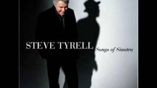 Watch Steve Tyrell Witchcraft video